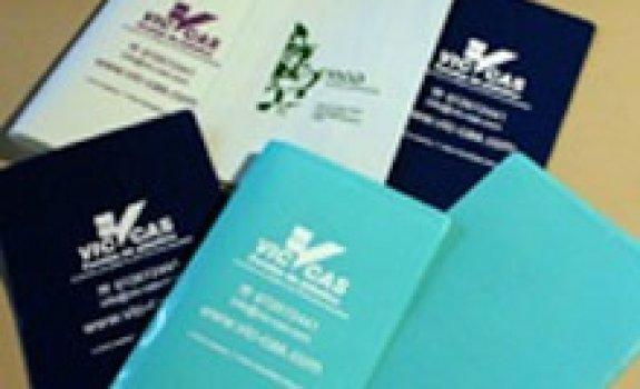 Fundas para clínica *veterinaria*