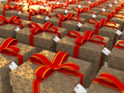 Idees per a regals d'empresa per el Nadal 2019