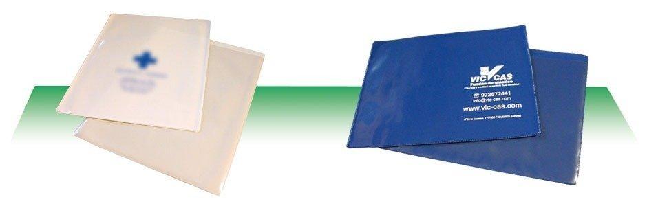 Receta electrónica apertura lateral o superior 23x17,5cm